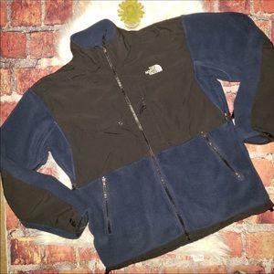 Mens The North Face Denali fleece jacket